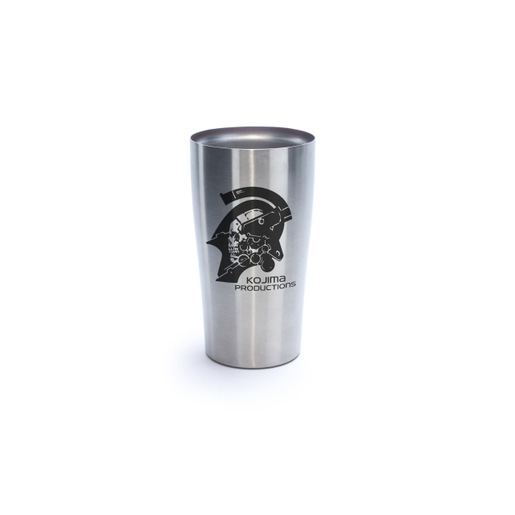 Kojima-Productions-Goods-Tumbler