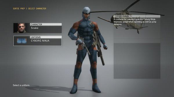 MGSV-FOB-Cyborg-Ninja
