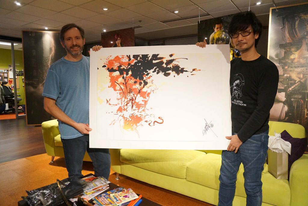 Hideo-Kojima-Visiting-Sucker-Punch-4