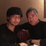 """With Ryuhei Kitamura"""