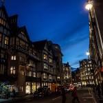 """""""Night in London"""""""