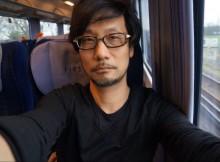 Kojima-Tech-Tour-London-Selfie