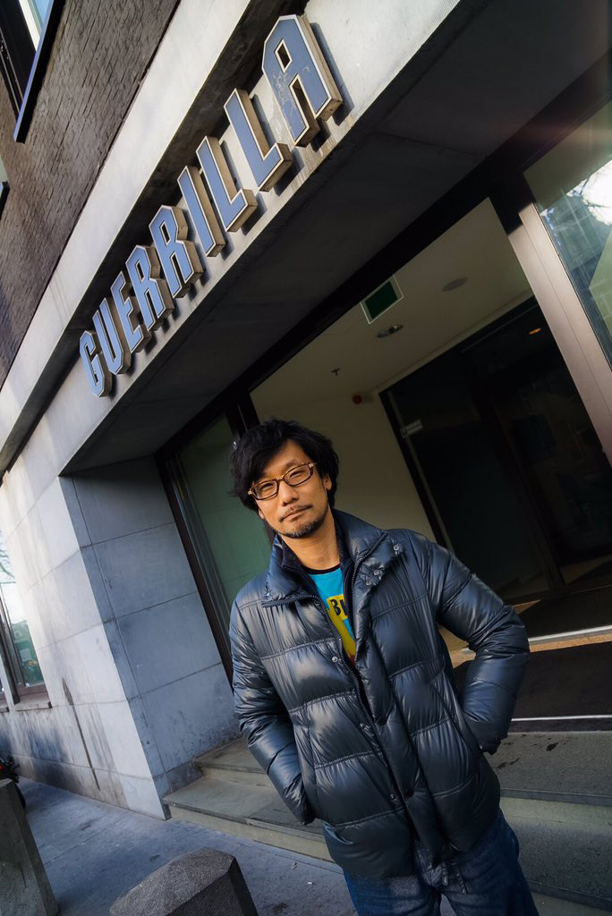 Kojima-at-Guerrilla-Games-2