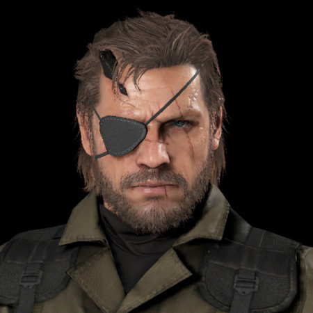 New Mgsv Playstation 4 Avatars Now Available On North