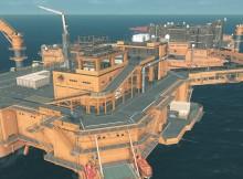 Metal-Gear-Online-Map-Coral-Complex-2