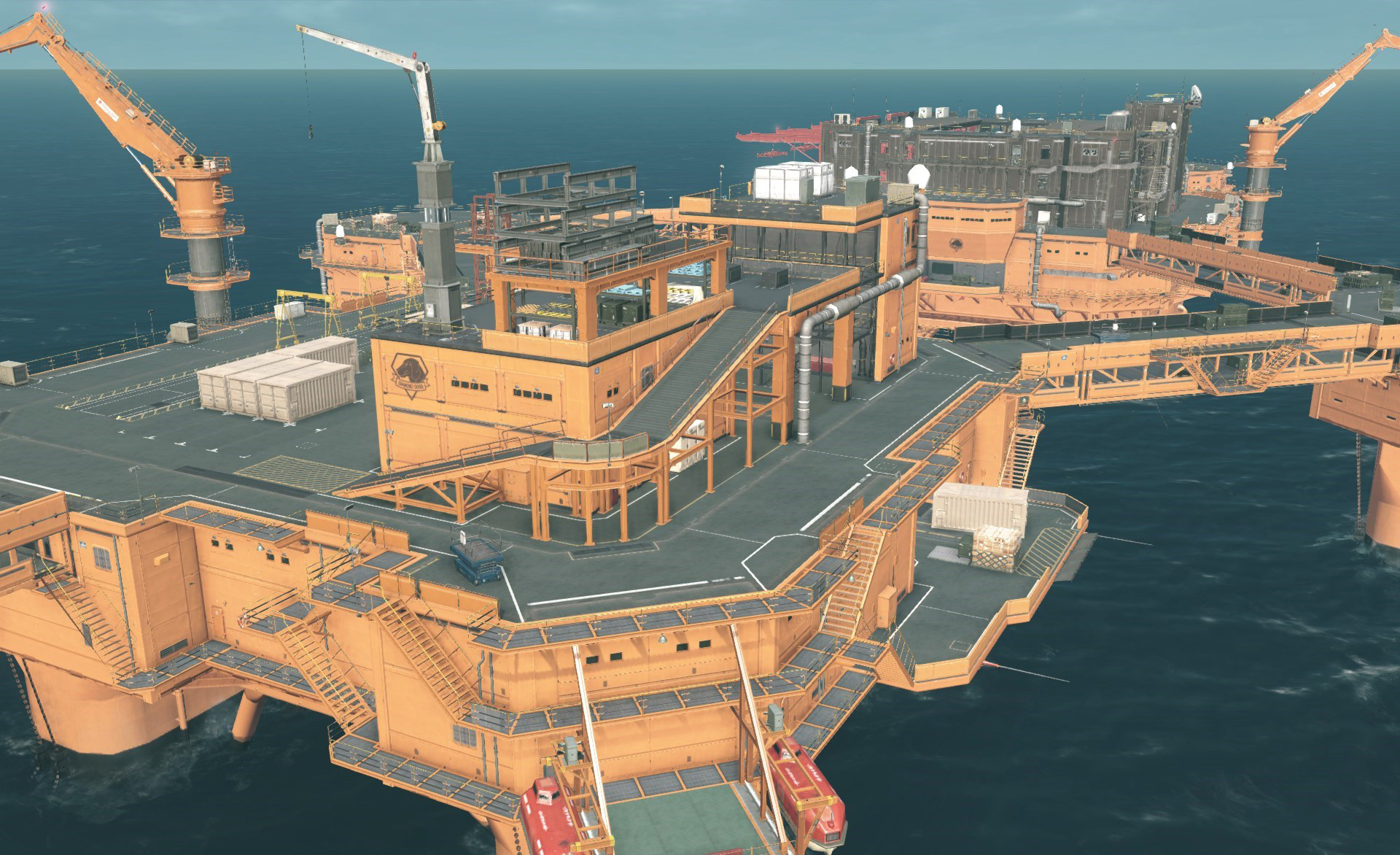 Metal-Gear-Online-Map-Coral-Complex-2