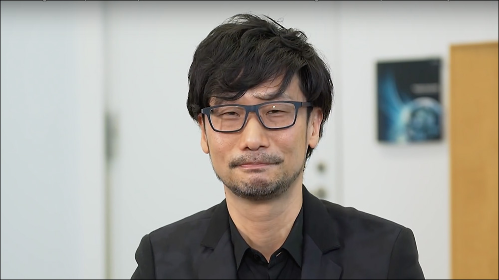 Hideo-Kojima-Sony-Partnership