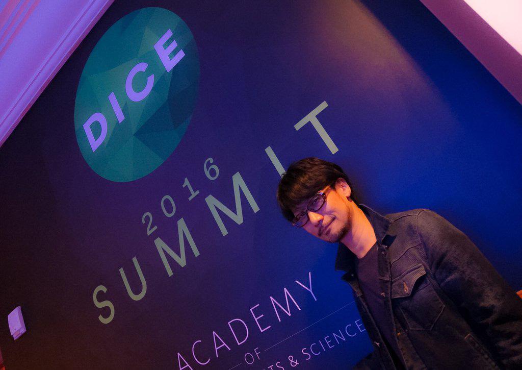 """""""DICE"""" - Kojima"""