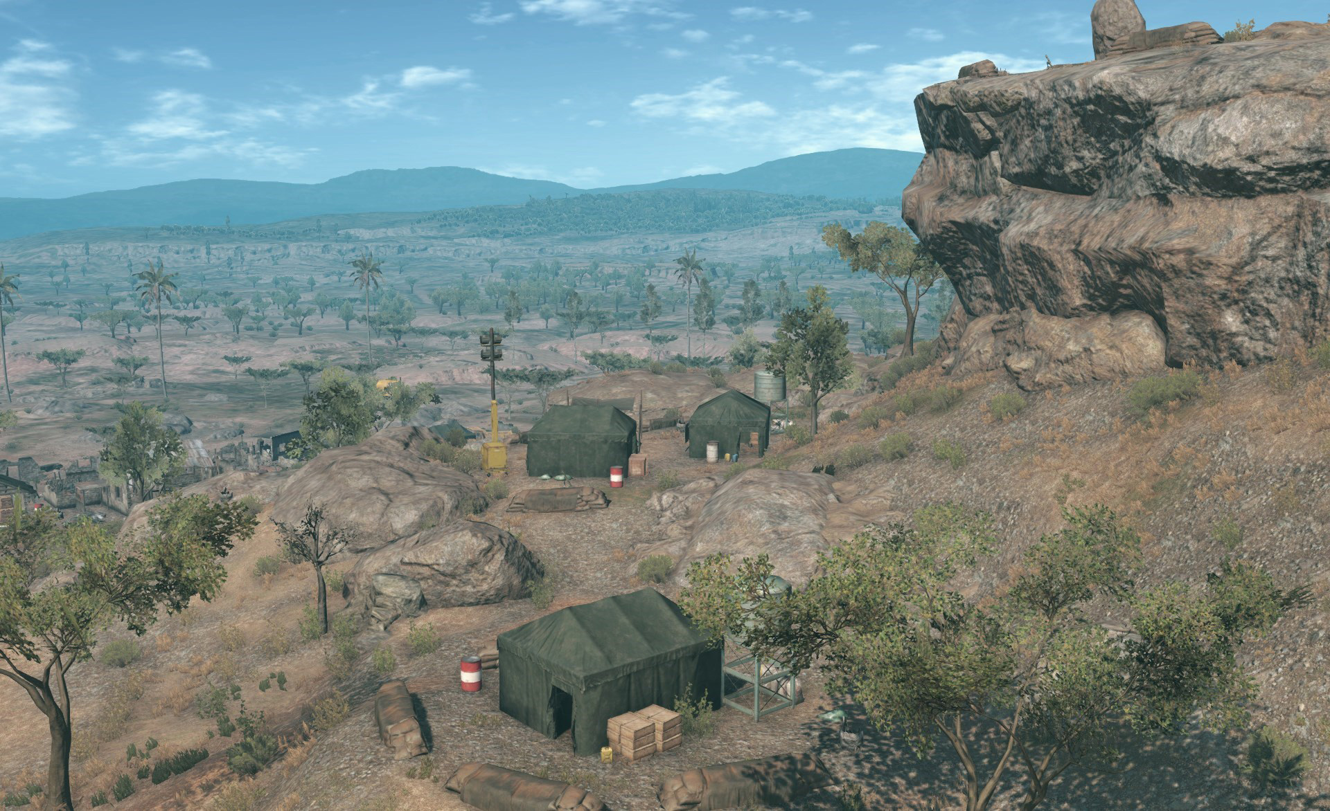 Metal-Gear-Online-Azure-Mountain-4