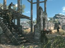 Metal-Gear-Online-Azure-Mountain-6