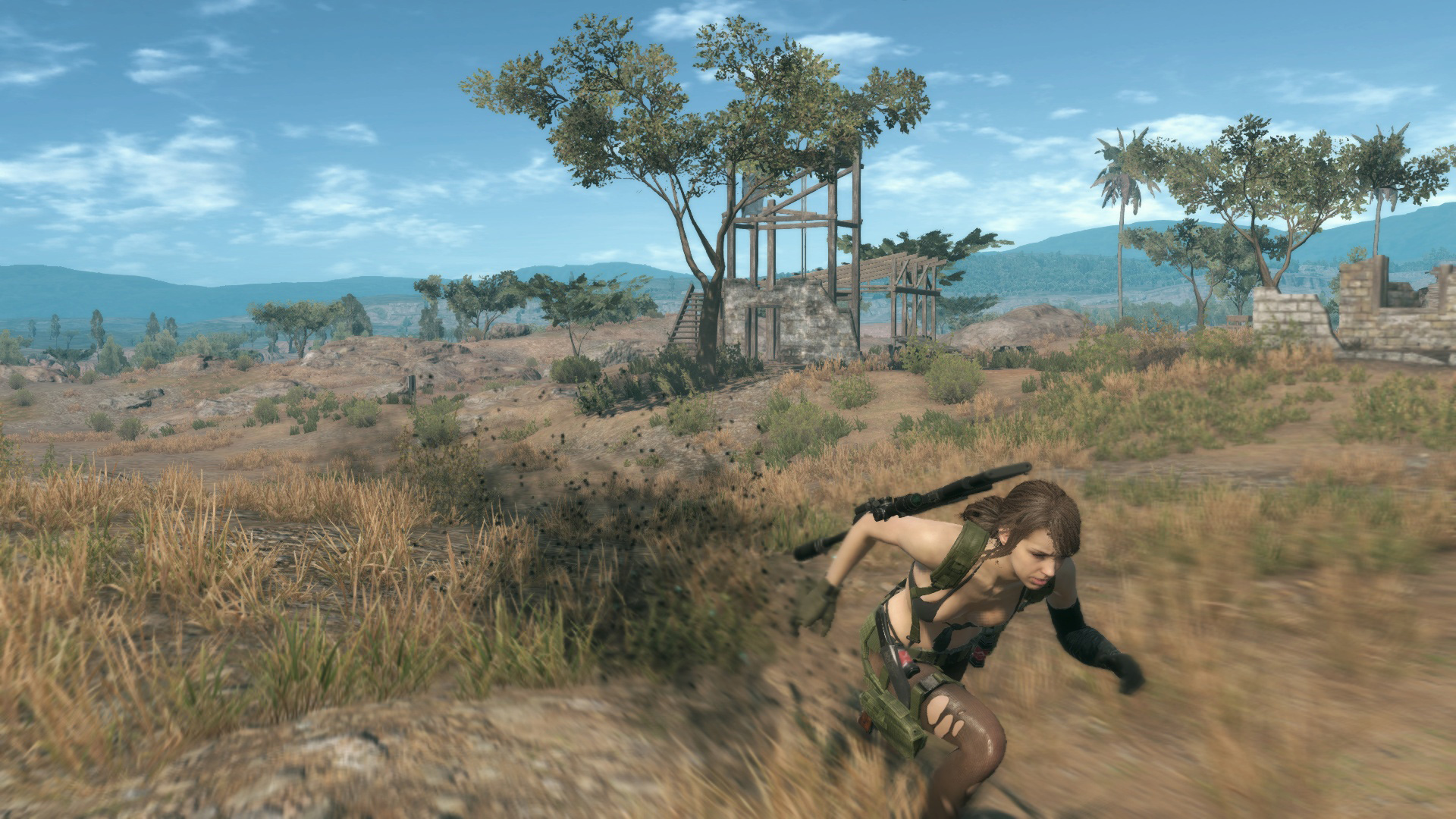 Metal-Gear-Online-DLC-Quiet-4