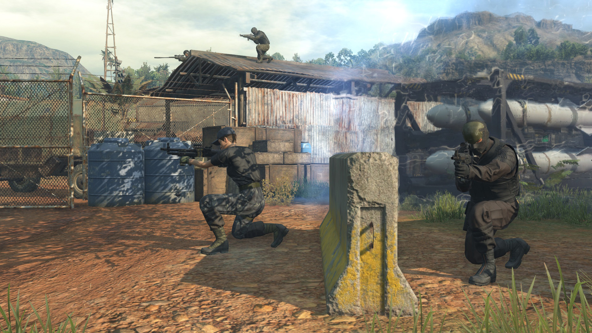 Metal-Gear-Online-Sabotage-3