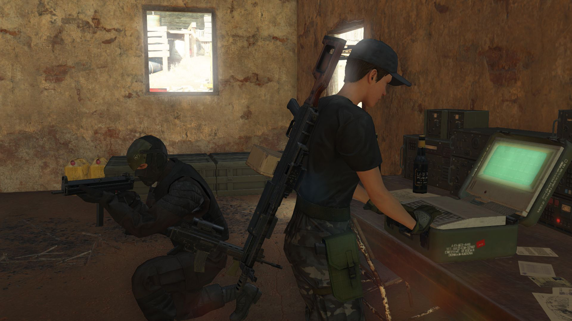 Metal-Gear-Online-Sabotage-Mode-1