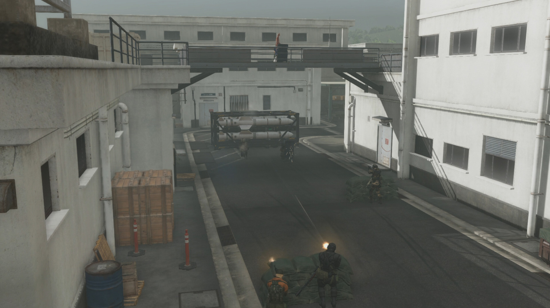 Metal-Gear-Online-Sabotage-Mode-2