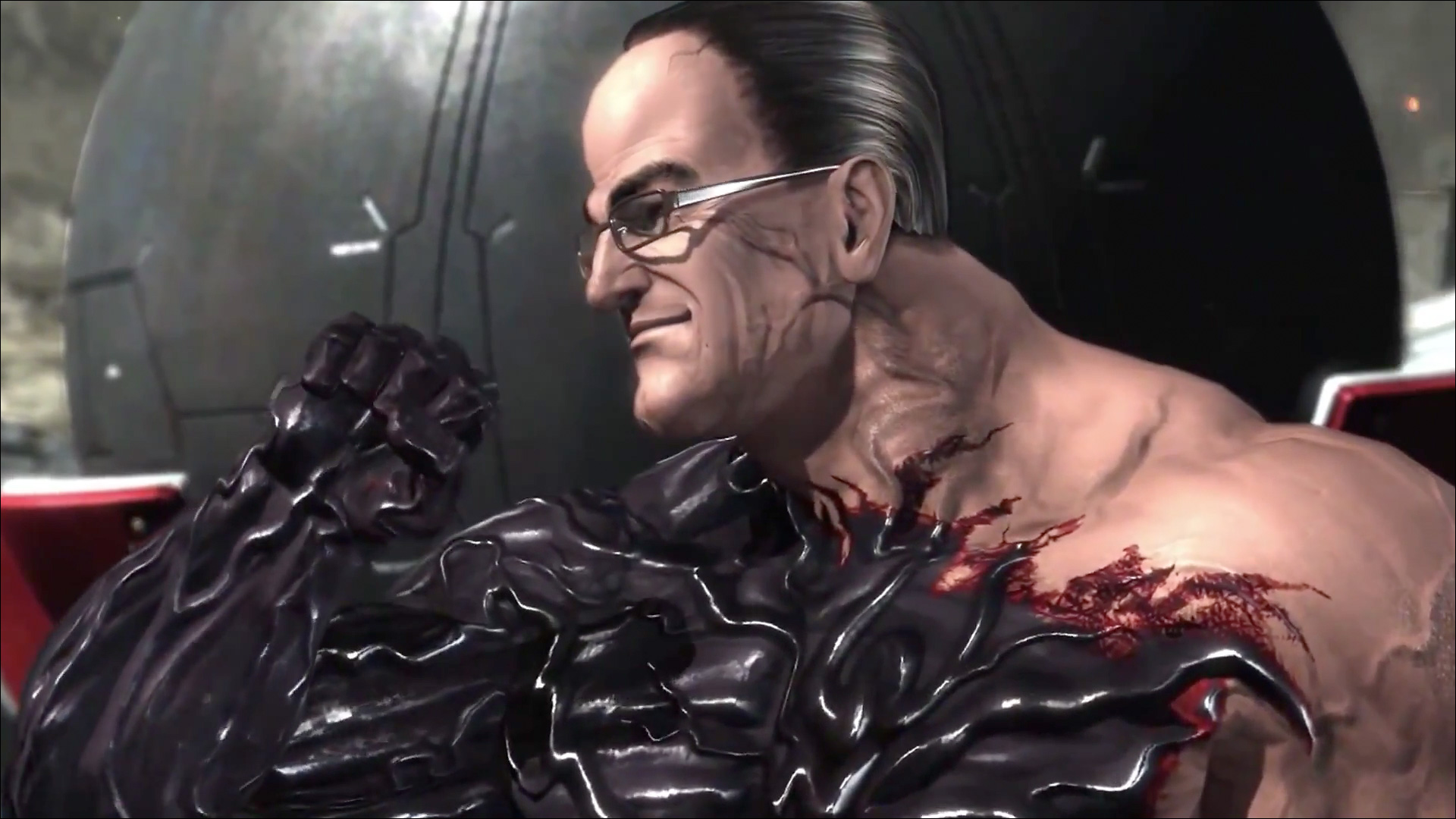 Metal-Gear-Rising-Armstrong-Nanomachines-Son