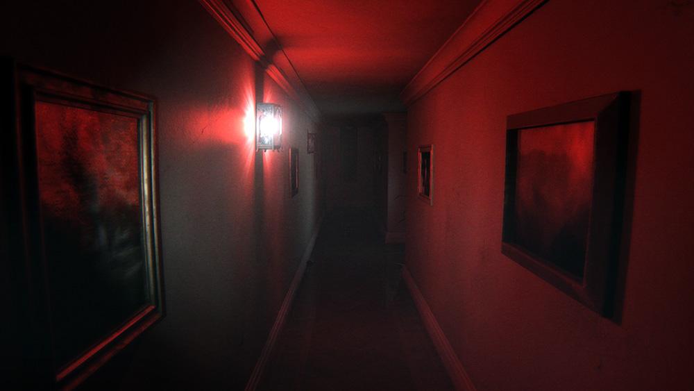 PT-Hallway