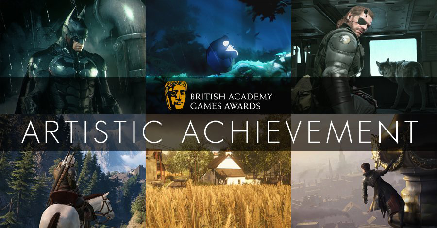 BAFTA-2016-Artistic-Achievement