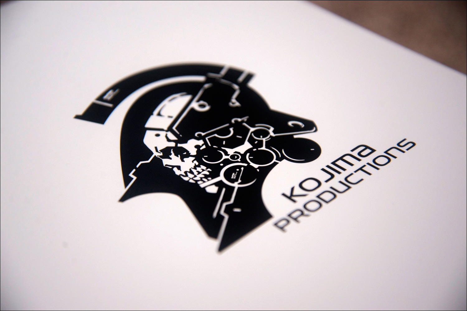 Kojima-Productions-Goods-Set-Logo