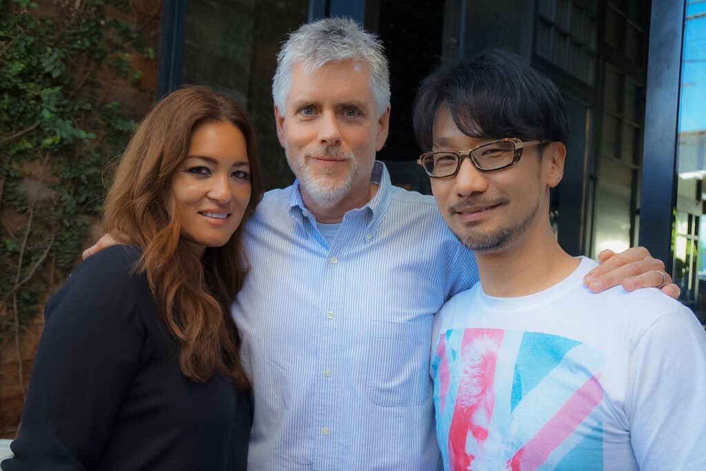 Kyle-and-Kimberly-Cooper-and-Hideo-Kojima