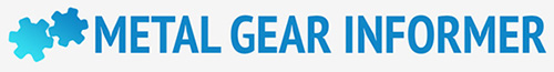 Metal Gear Informer