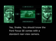 Metal-Gear-Solid-Ford-Ad-Codec-Call