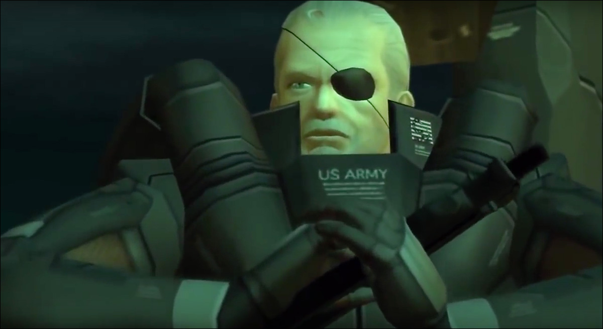 Solidus-Snake-MGS2-RAYs