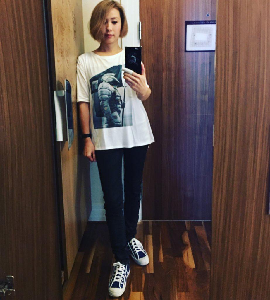 Ayako-Ludens-Shirt