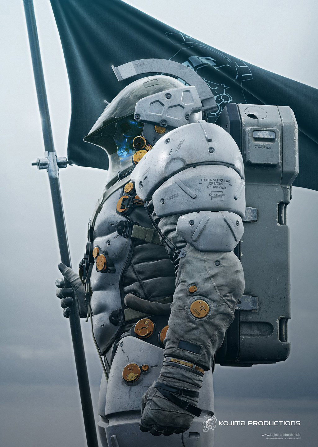Kojima-Productions-Ludens