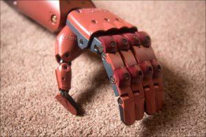MGSV-Full-Scale-Bionic-Arm-Hand