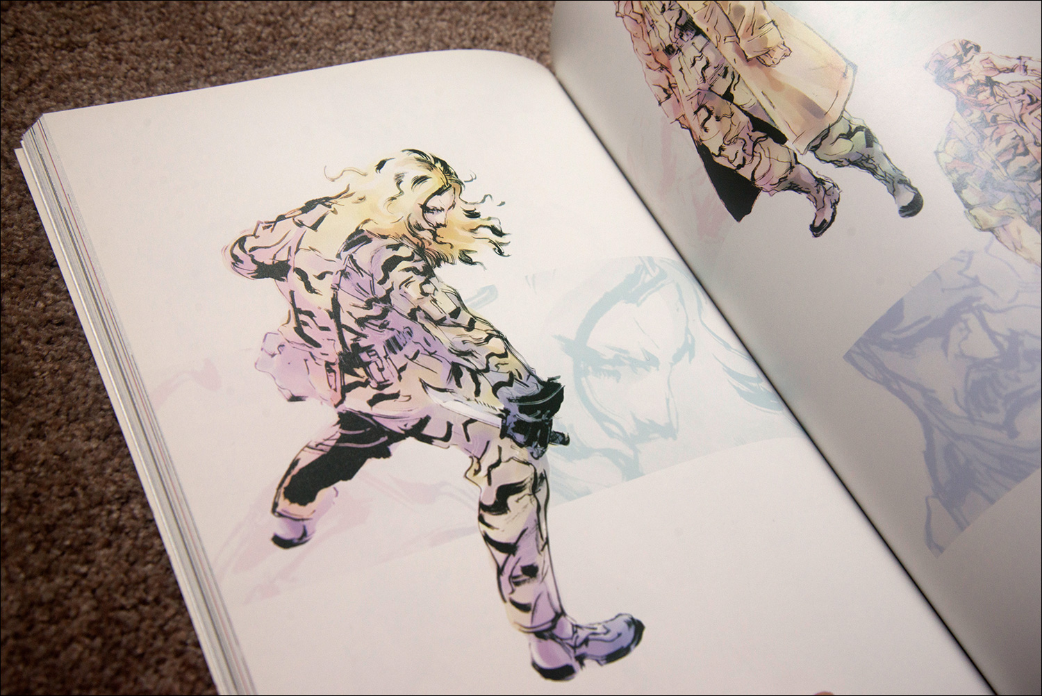The-Art-of-Metal-Gear-Solid-Liquid-Art