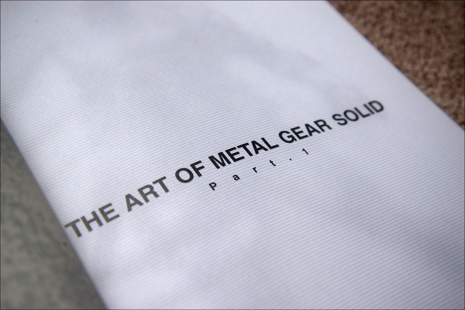 The-Art-of-Metal-Gear-Solid-Transparant-Page