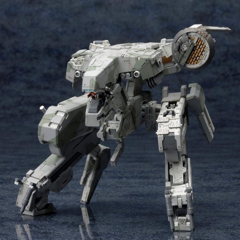 Metal-Gear-Rex-Kotobukiya-1