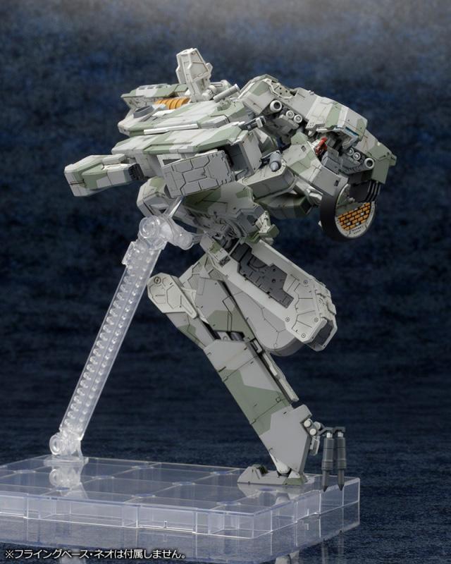 Metal-Gear-Rex-Kotobukiya-11