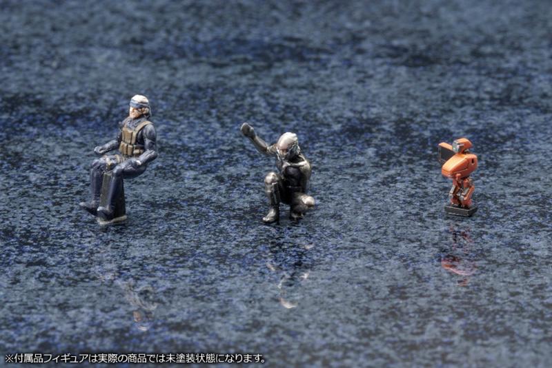 Metal-Gear-Rex-Kotobukiya-12