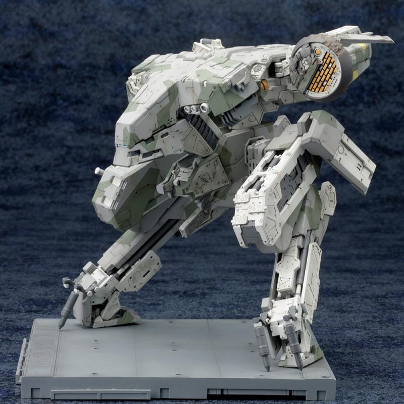 Metal-Gear-Rex-Kotobukiya-2