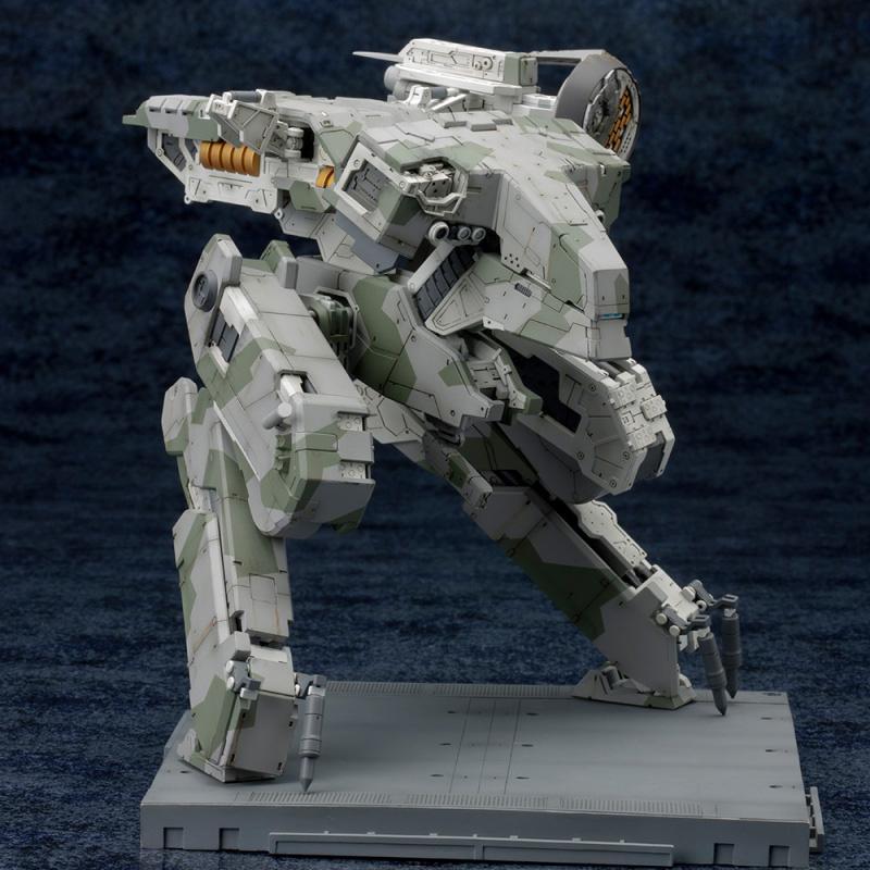 Metal-Gear-Rex-Kotobukiya-3