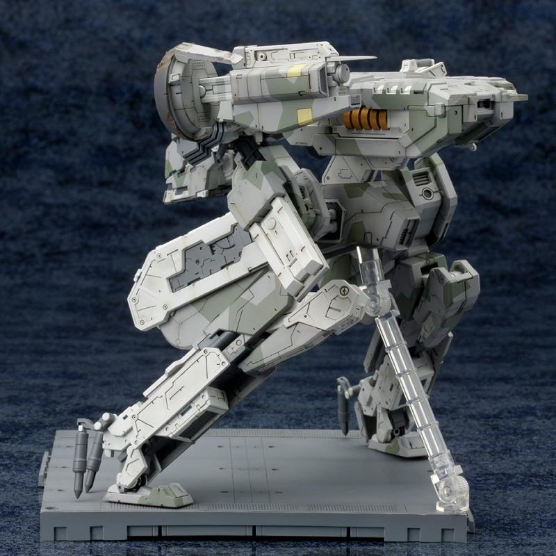 Metal-Gear-Rex-Kotobukiya-4