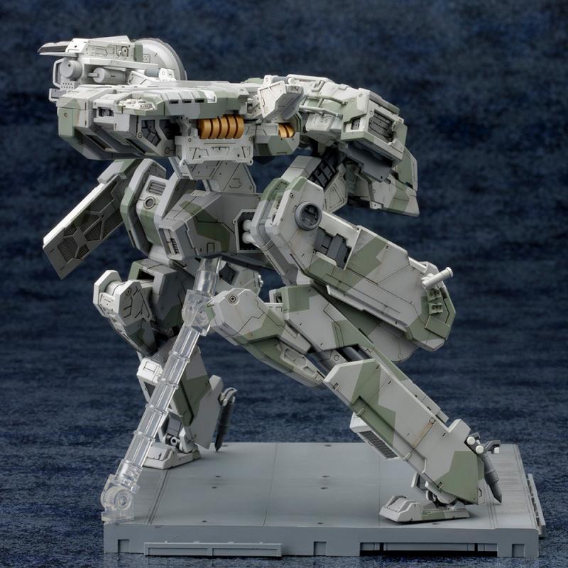Metal-Gear-Rex-Kotobukiya-5