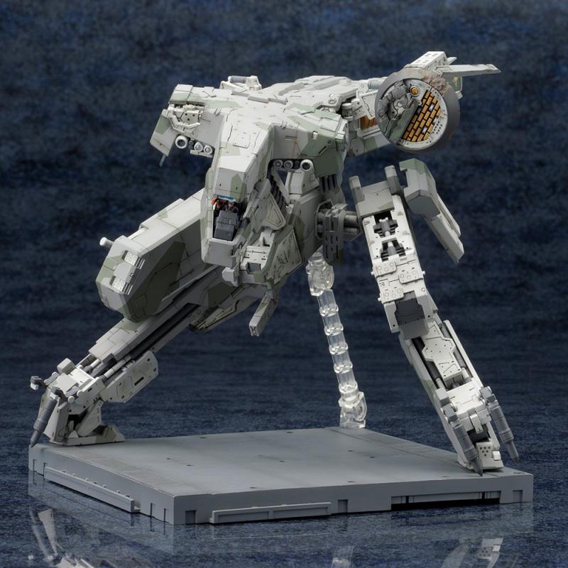 Metal-Gear-Rex-Kotobukiya-8