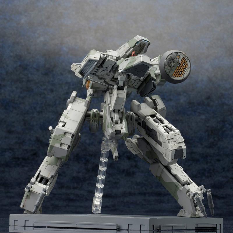 Metal-Gear-Rex-Kotobukiya-9