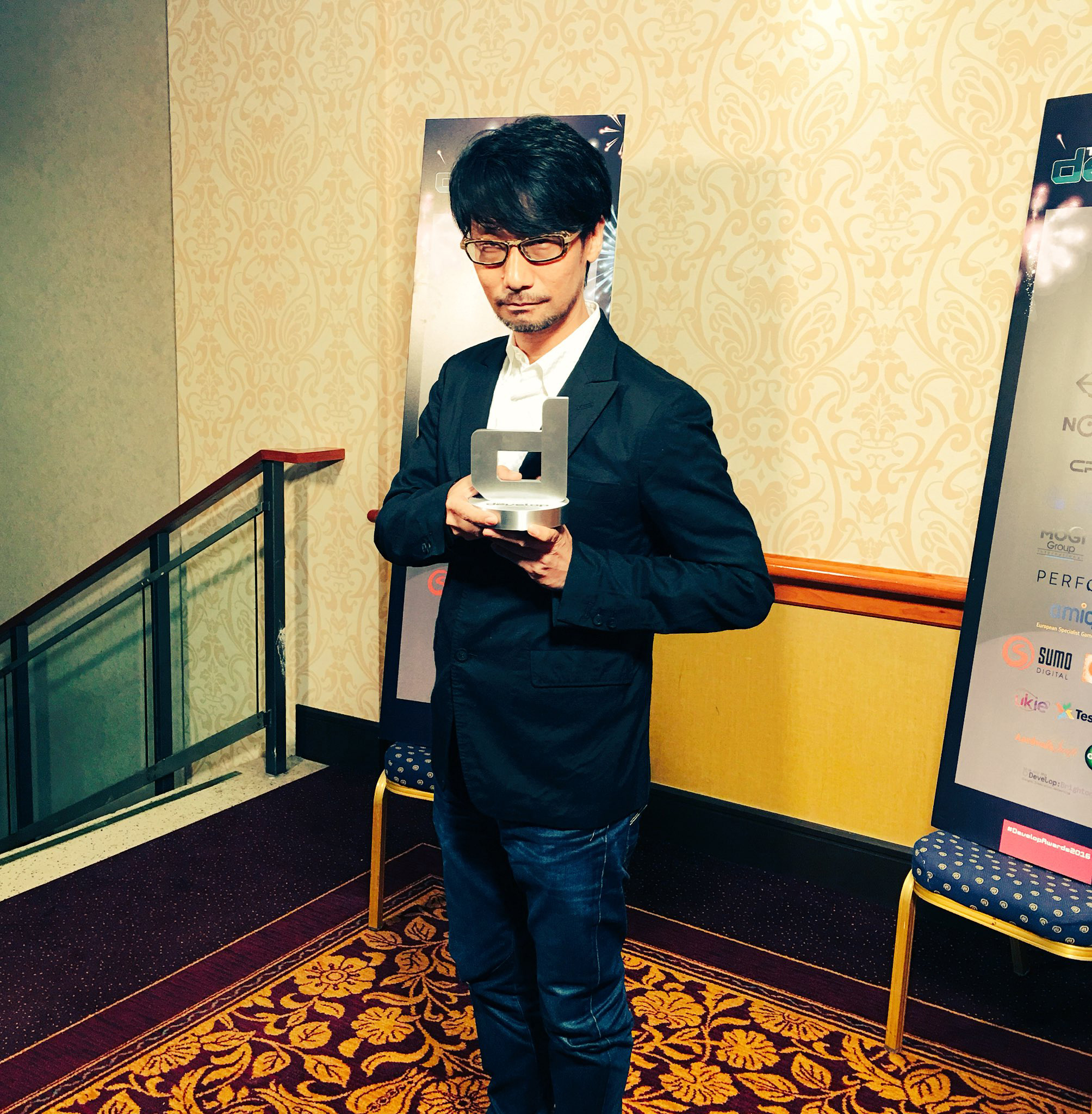 Hideo-Kojima-Development-Legend-Award