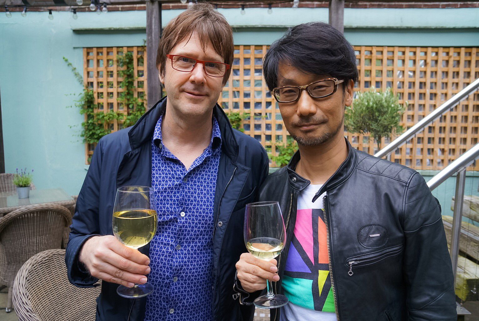 Hideo-Kojima-and-Mark-Cerny-Develop-Brig