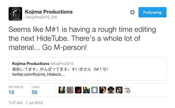 HideoTube-Episode-4-KojiPro-Twitter-July-7