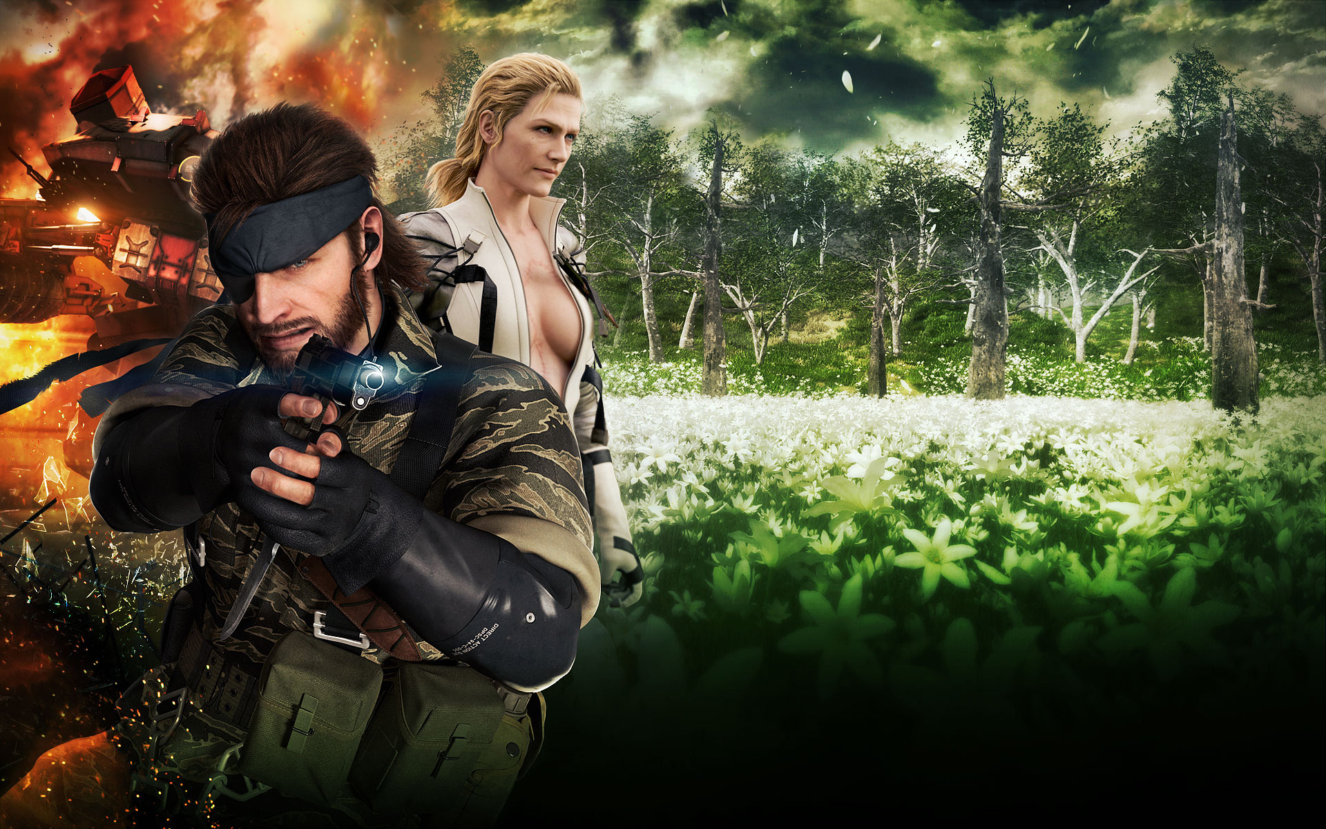 PachiSlot-Metal-Gear-Solid-Snake-Eater-Promo