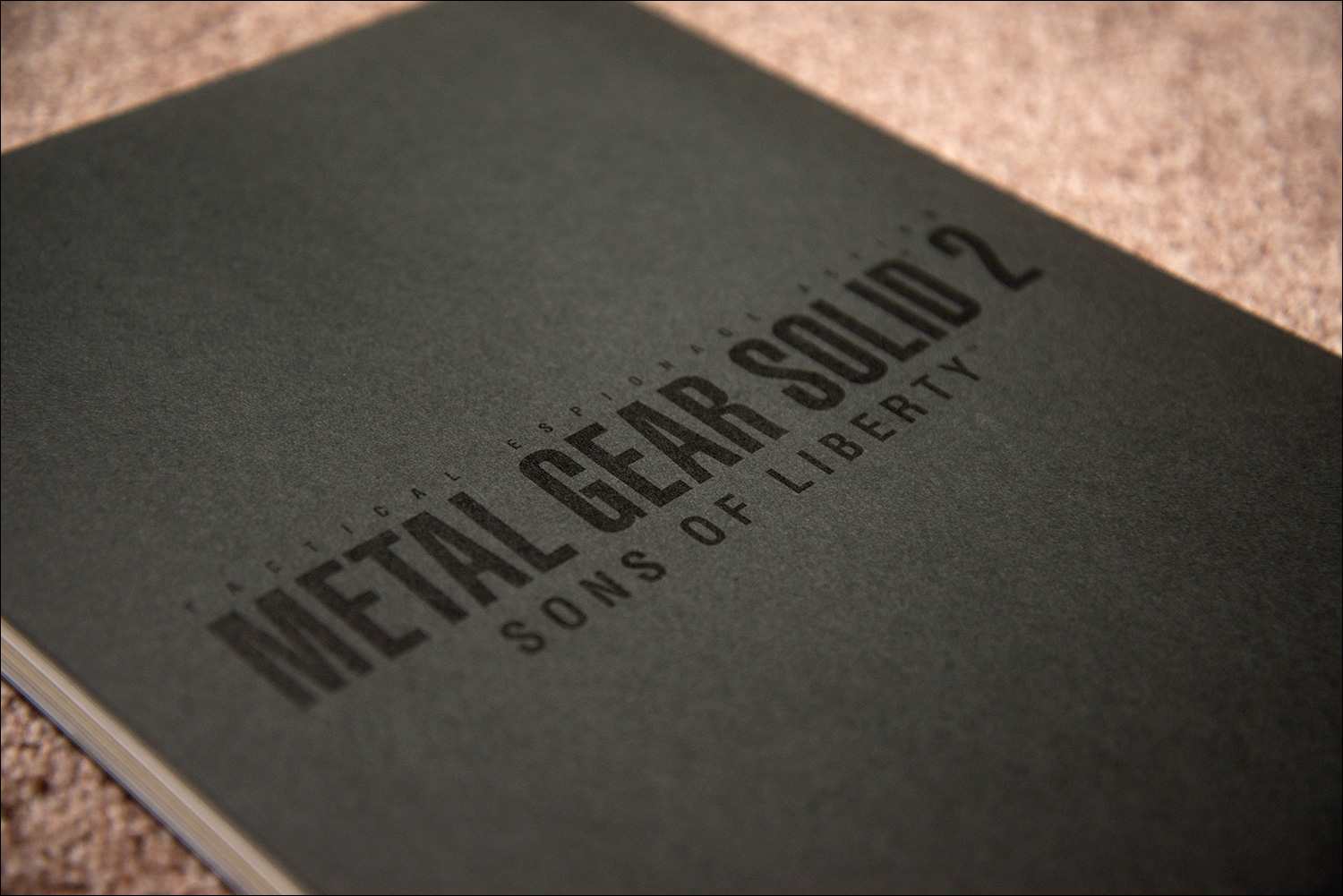 The-Art-of-Metal-Gear-Solid-2-Title