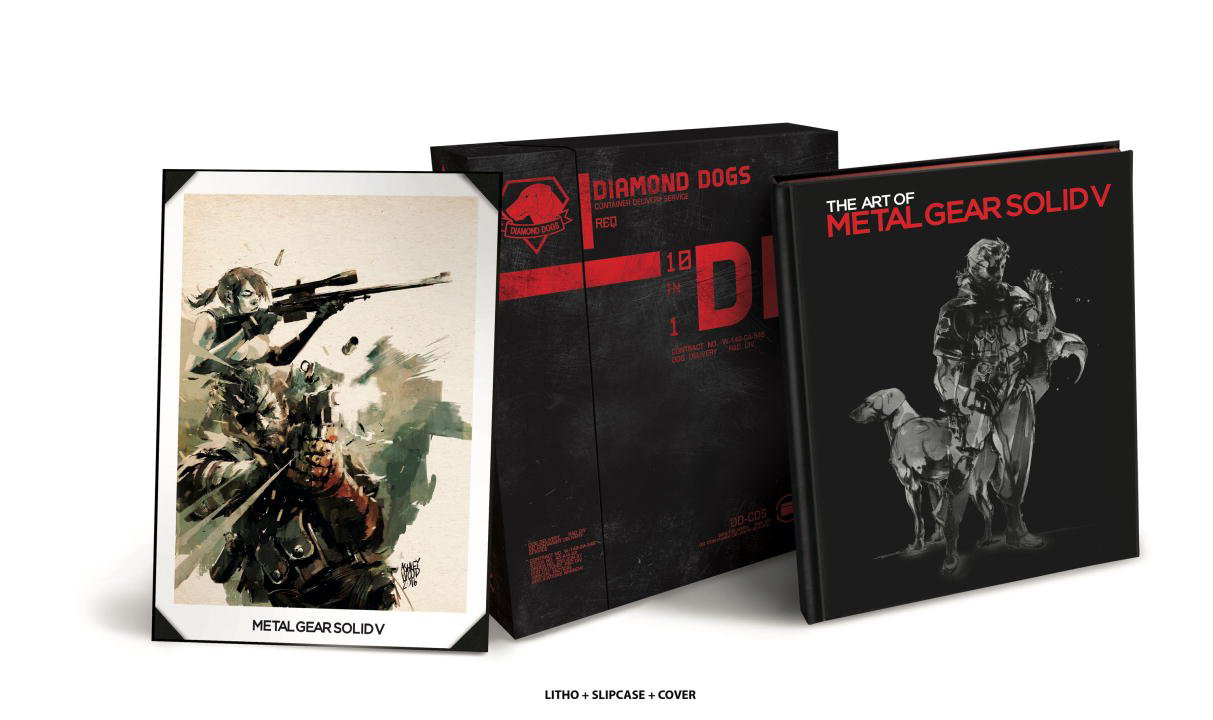 The-Art-of-Metal-Gear-Solid-V-Limited-Edition