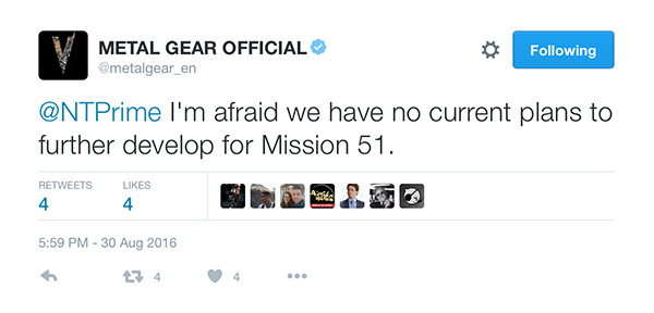 MGSV-No-plans-to-further-develop-Mission-51