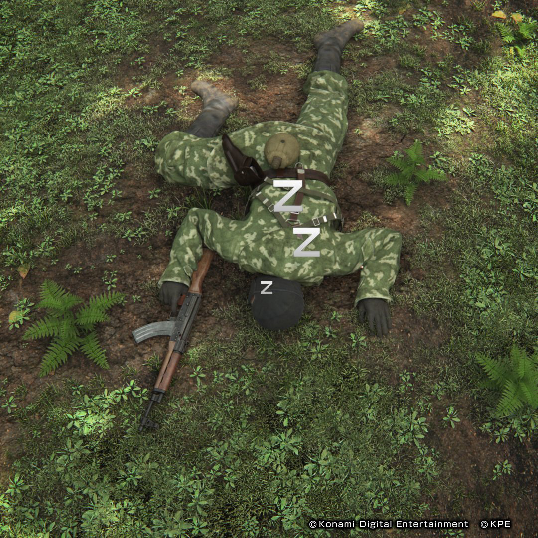 metal-gear-solid-snake-eater-pachislot-guard-sleeping