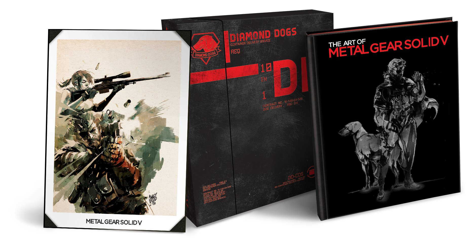 art-of-metal-gear-solid-v-limited-edition-bundle