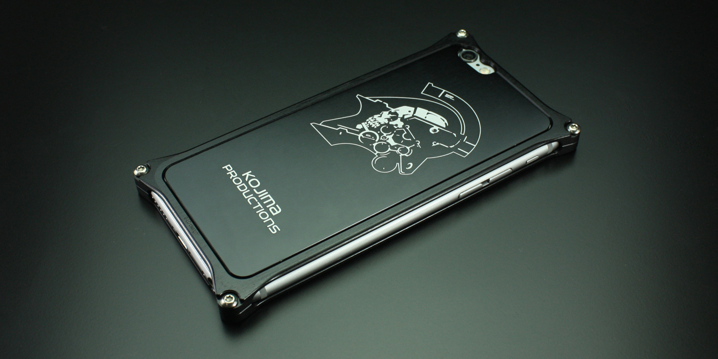 Iphone  Plus Bumper Only